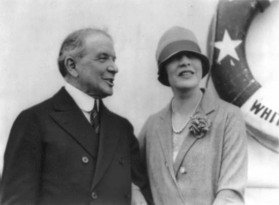 The Greats Of Chevy William Durant