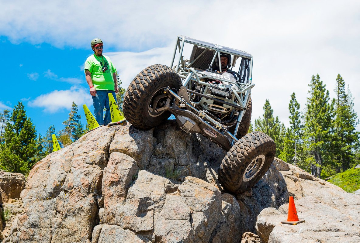 What Is Rock Crawling World Extreme Rock Crawling