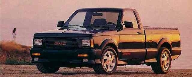 It might seem hard to believe, but in 1991, this factory-produced pickup truck could embarrass the fastest Ferrari available at the time.