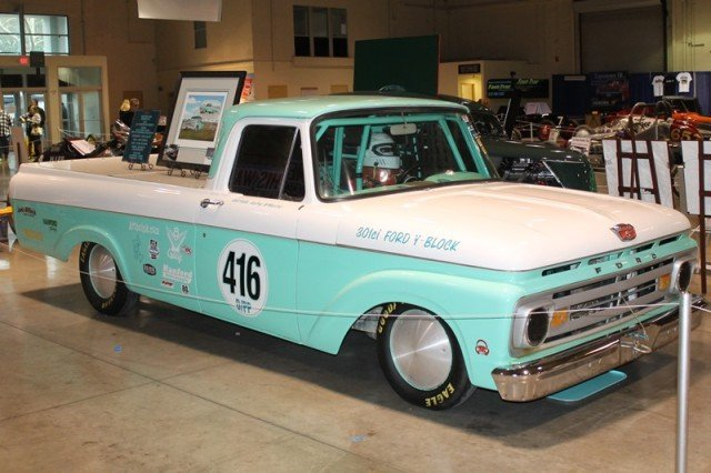 1962 Ford F-100 Jake