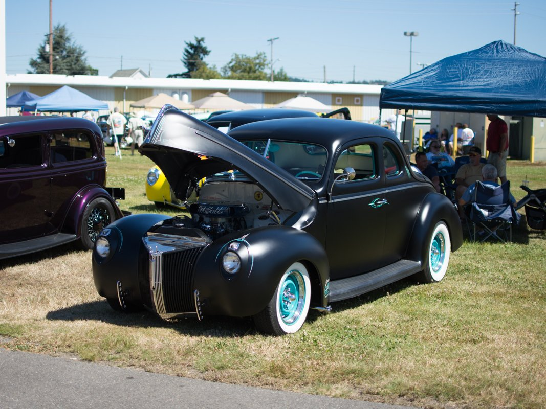 Top 9 Cars To Turn Into Hot Rods 5 1940 Ford
