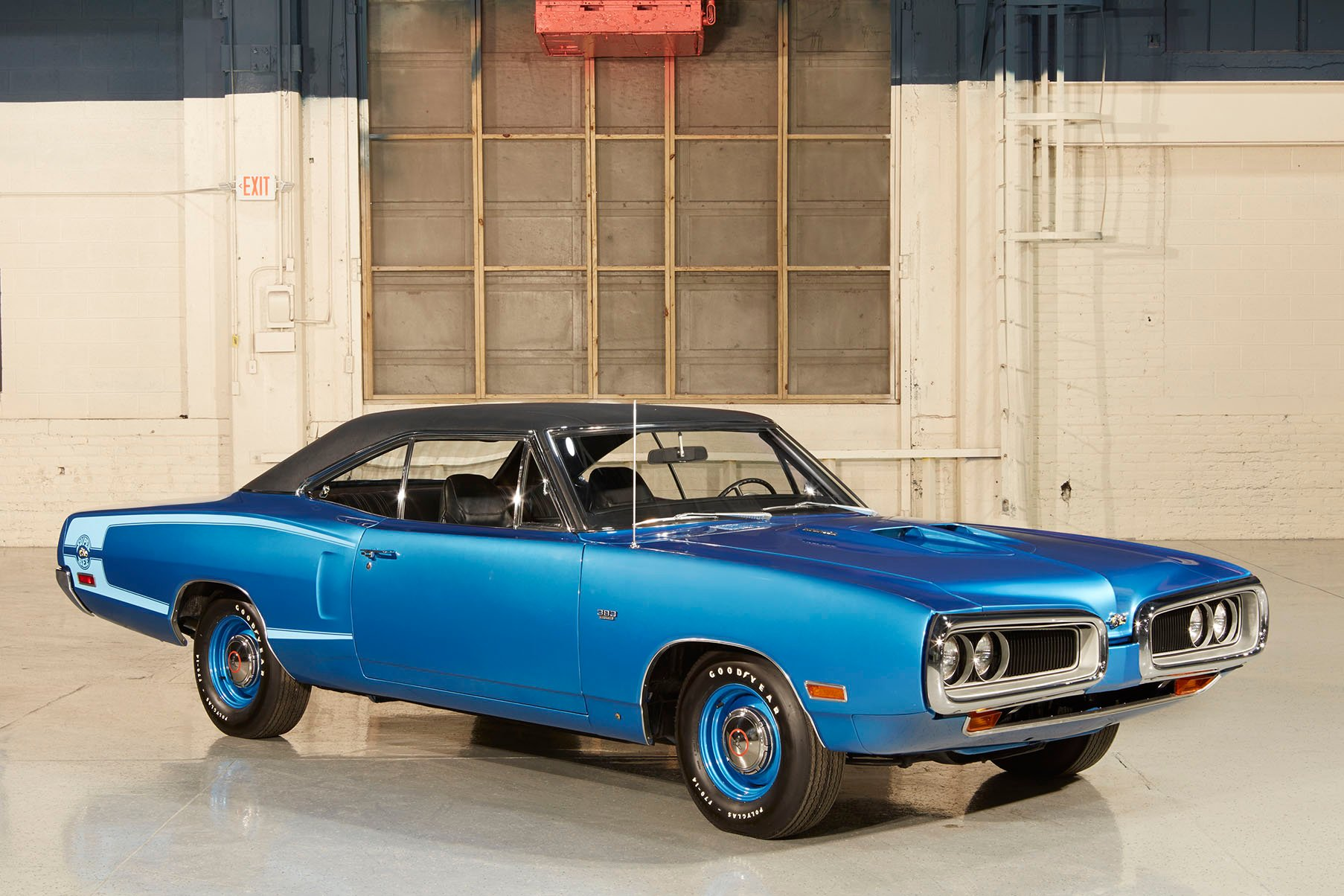 Muscle Cars You Should Know The Dodge Super Bee