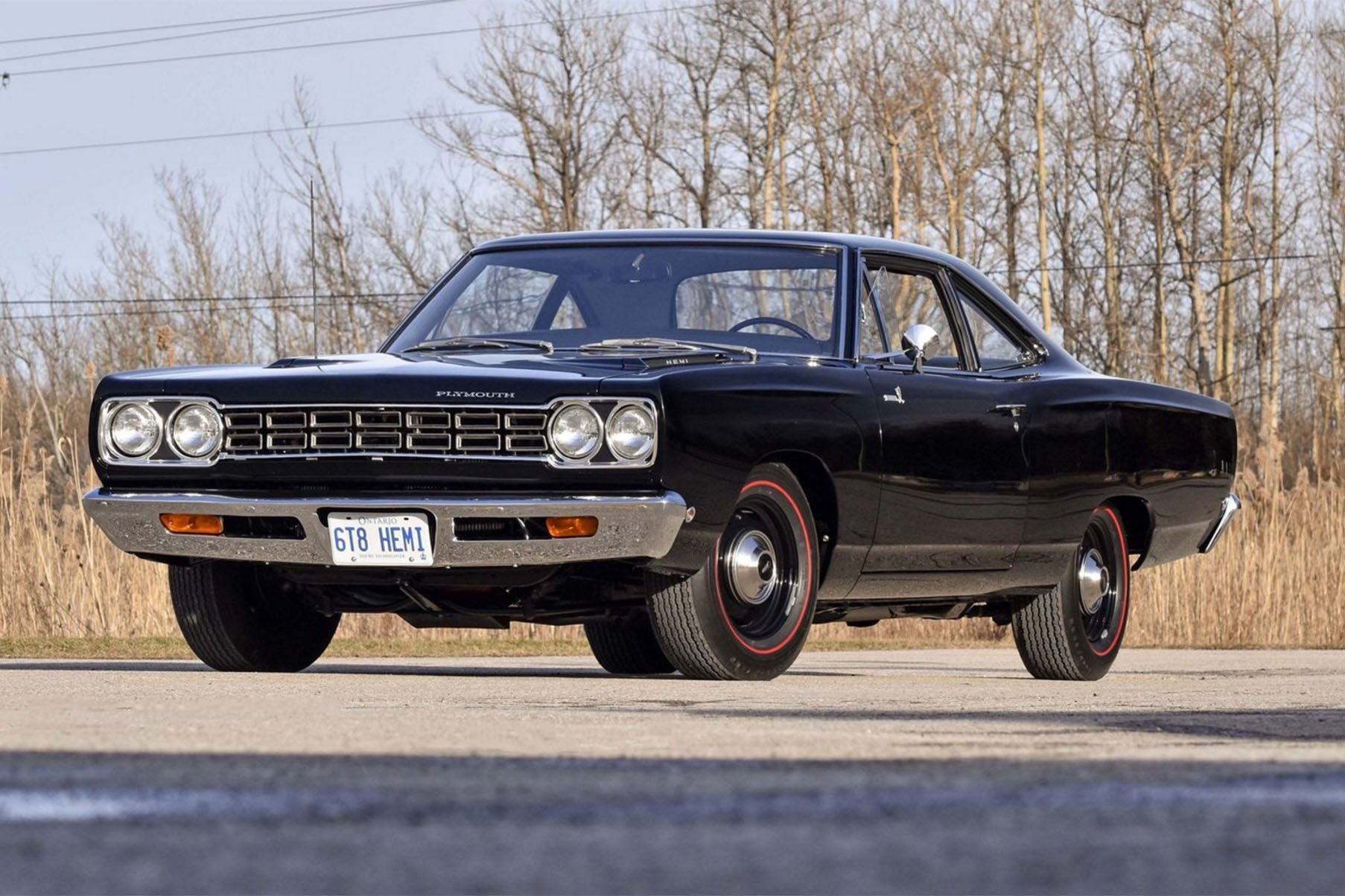 Muscle Cars You Should Know: The Dodge Super Bee