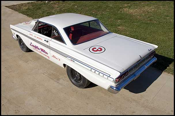 Muscle Cars You Should Know Mercury Comet Caliente