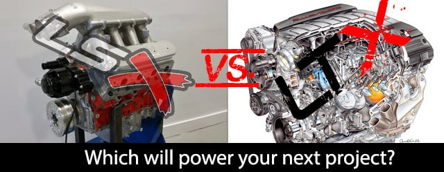 LS Vs  LT: Which Is Best For Your Next Swap?