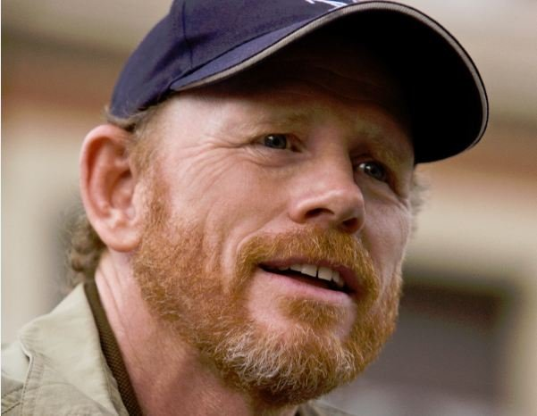 Ron Howard.