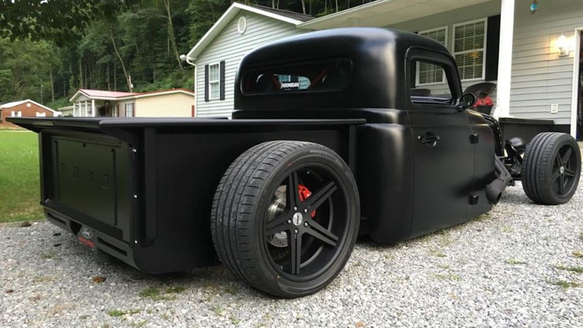Grill For Old Cars And Trucks For Sale