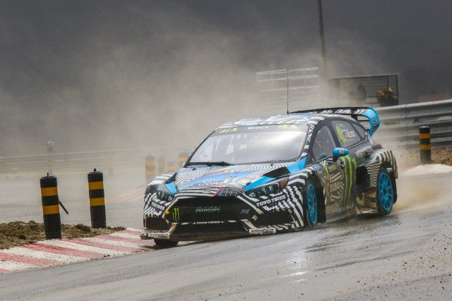 A new series of Ford Performance pulls back the curtain on the development of its FIA World Rallycross racer.