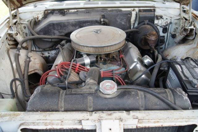 1964 Chrysler 413