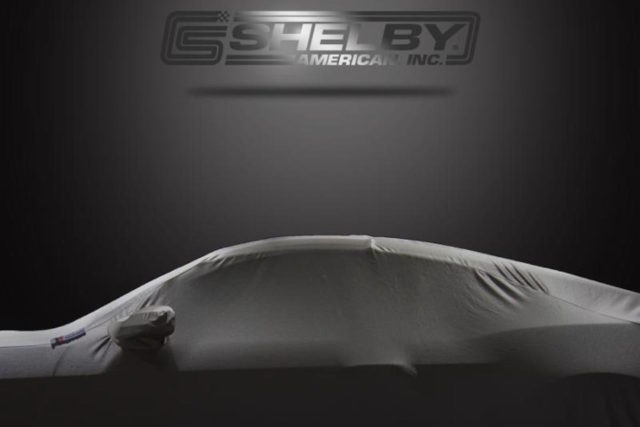 Shelby American is set to unveil not one, but two vehicles as part of its fifth annual Carroll Shelby Tribute and Car Show this weekend.