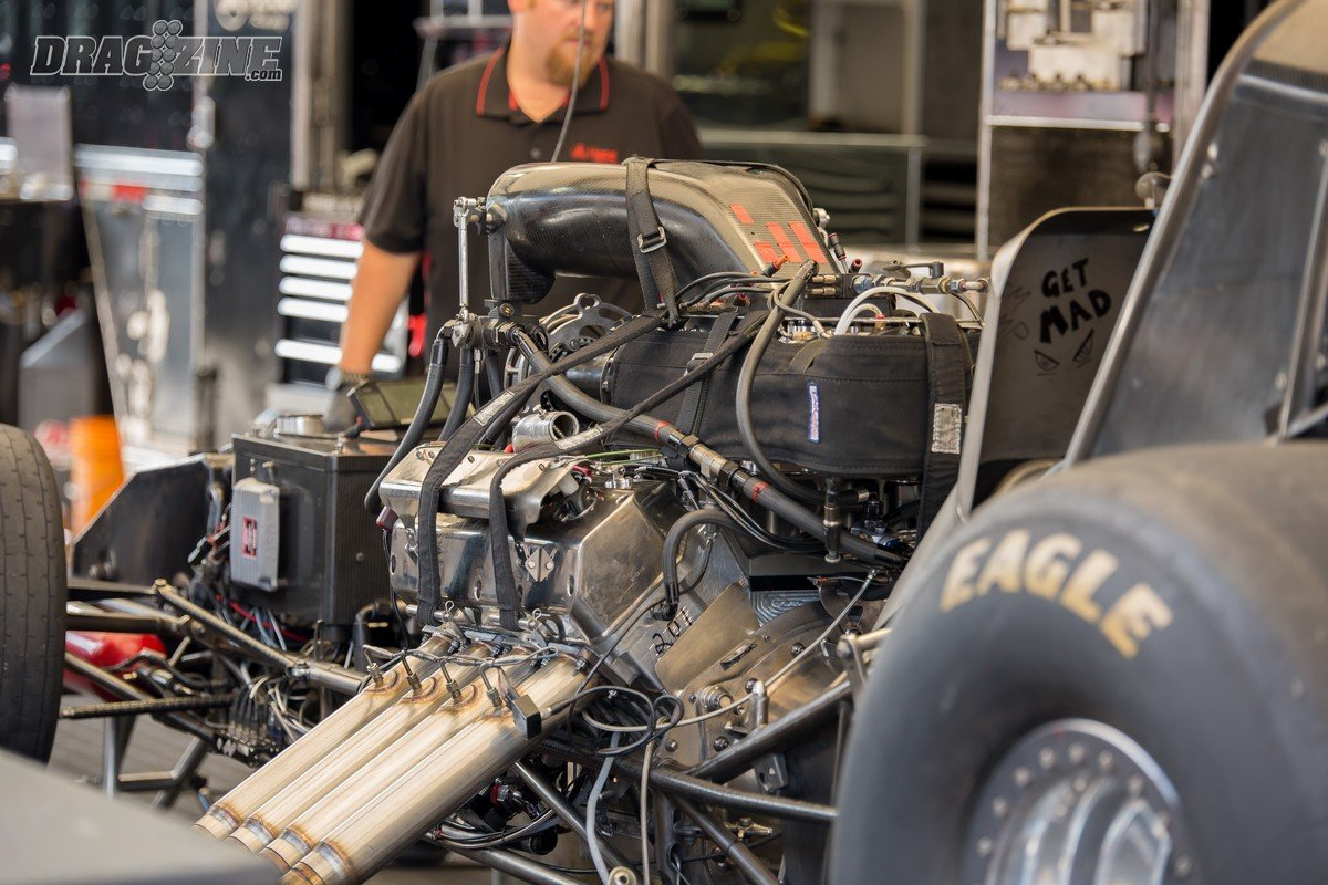 Blower Talk: Roots And Screw Superchargers In Drag Racing