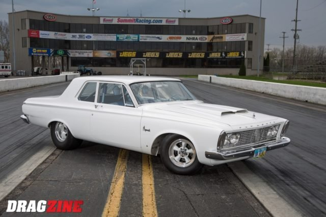 Maximum Mopar Mike Rehl S Stunning 1963 Max Wedge Savoy