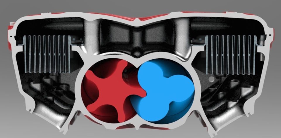 Twin Screw Superchargers 101: Here's The Whipple Difference