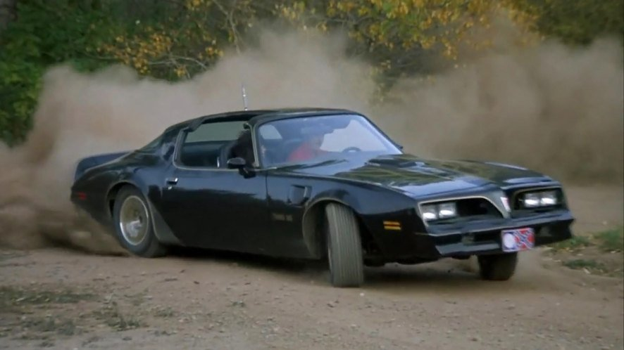 Rob S Car Movie Review Smokey And The Bandit 1977