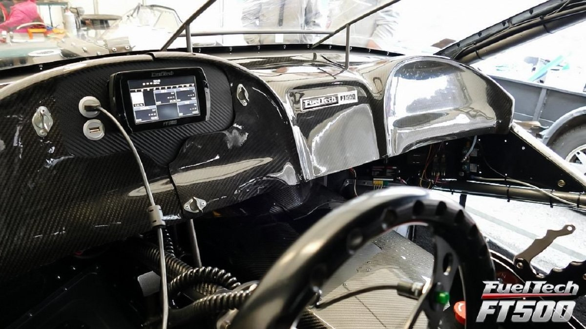 Fueltech S Ft Engine Management System From Racecars To Streetcars