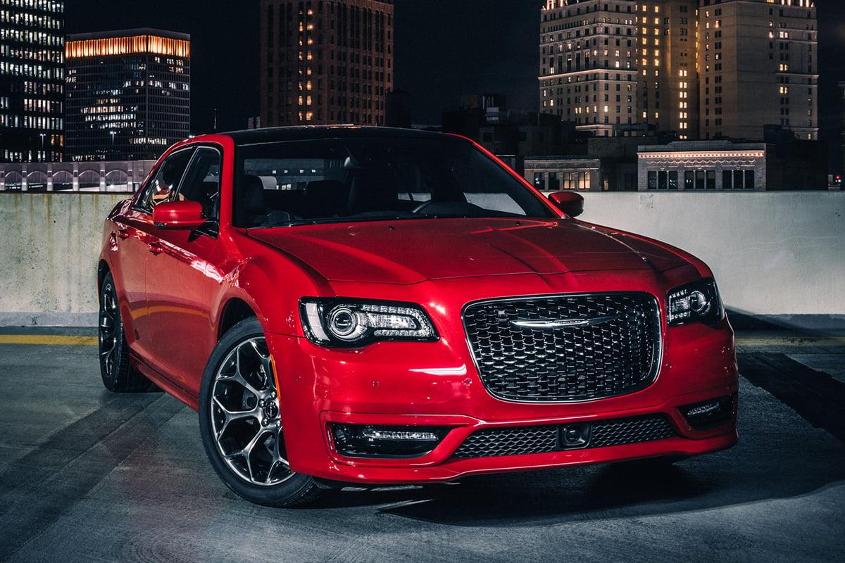 Chrysler Best Muscle Car History
