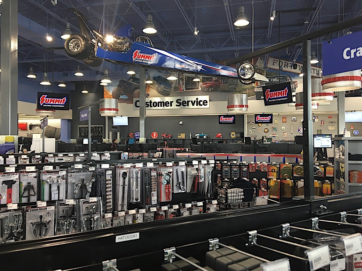 Car Parts Stores Open Today