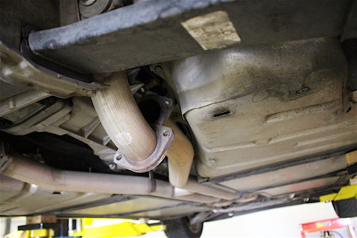 Video: We Install Billy Boat Exhaust's Fusion System On C5