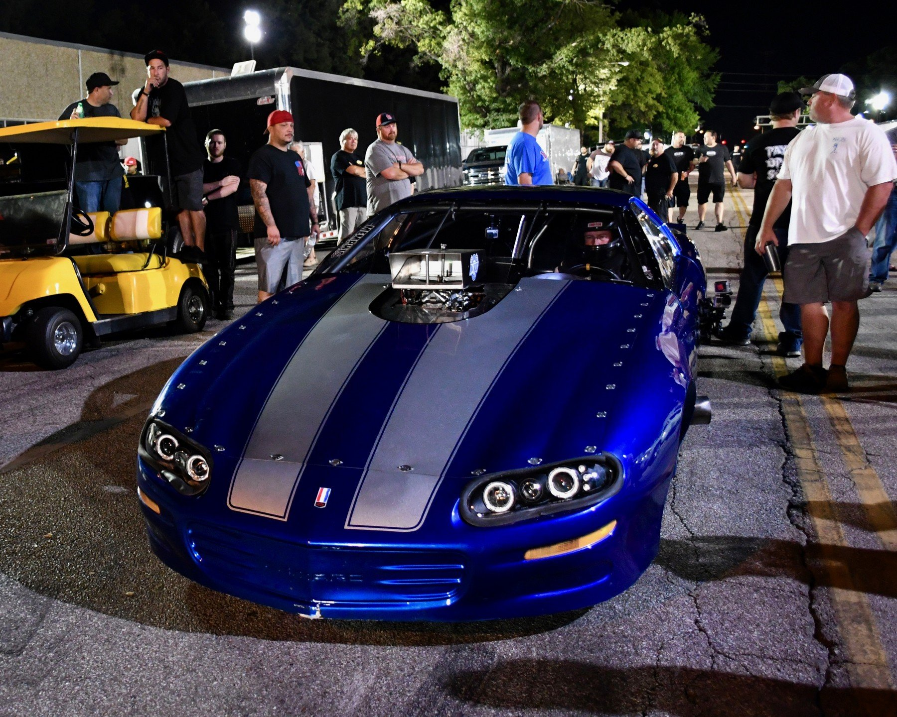 """Discovery Channel Confirms New Show """"Street Outlaws: Memphis"""""""