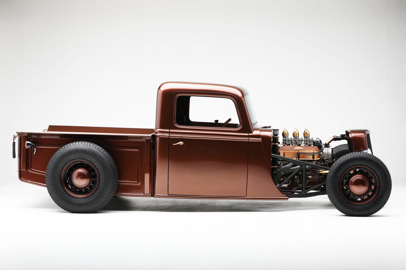 factory fives hot rod truck available end of first quarter 2018 2018 02 27_18 44 50_635179 factory five's '35 hot rod truck available to order soon