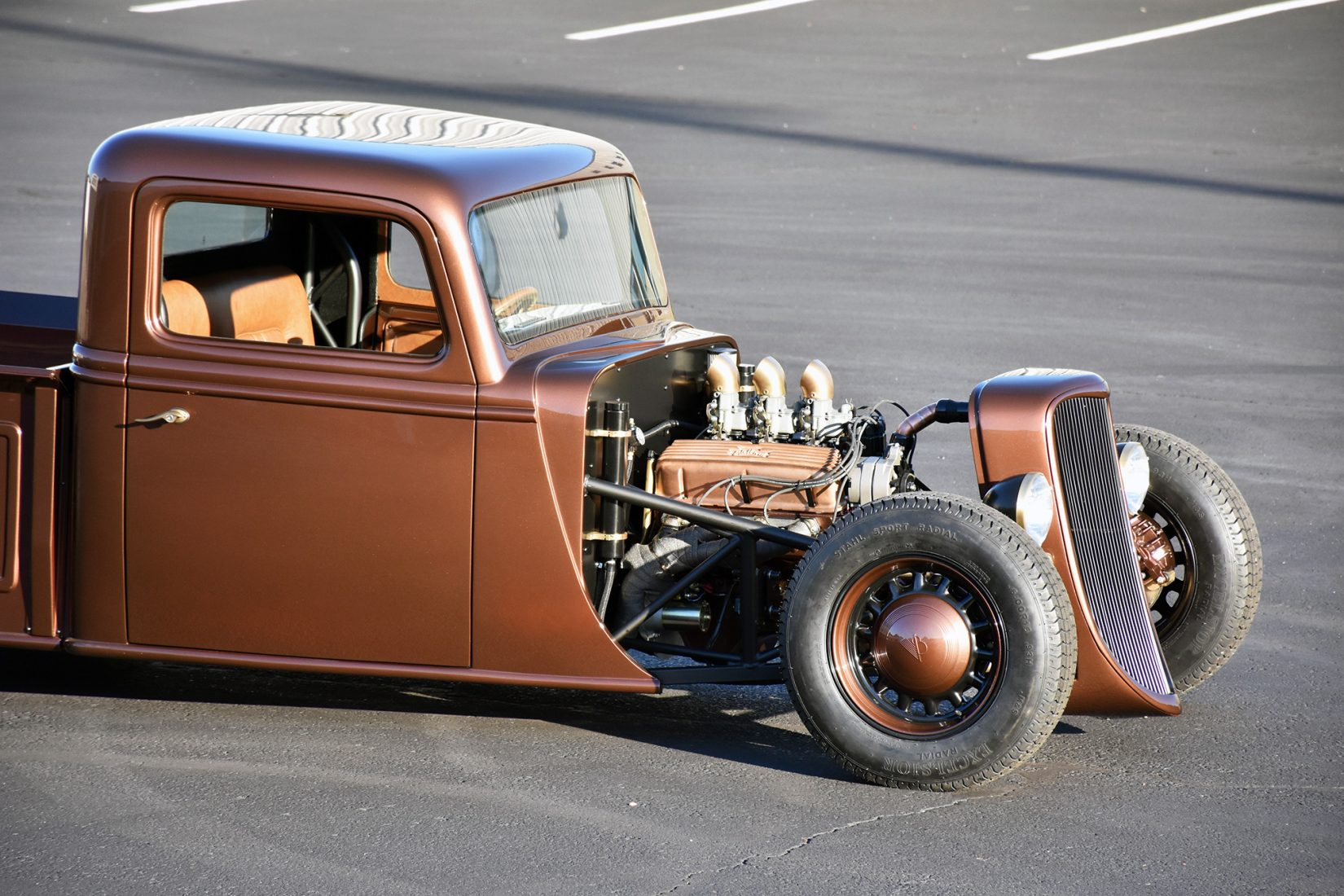 factory fives hot rod truck available end of first quarter 2018 2018 02 27_18 45 29_776150 factory five's '35 hot rod truck available to order soon