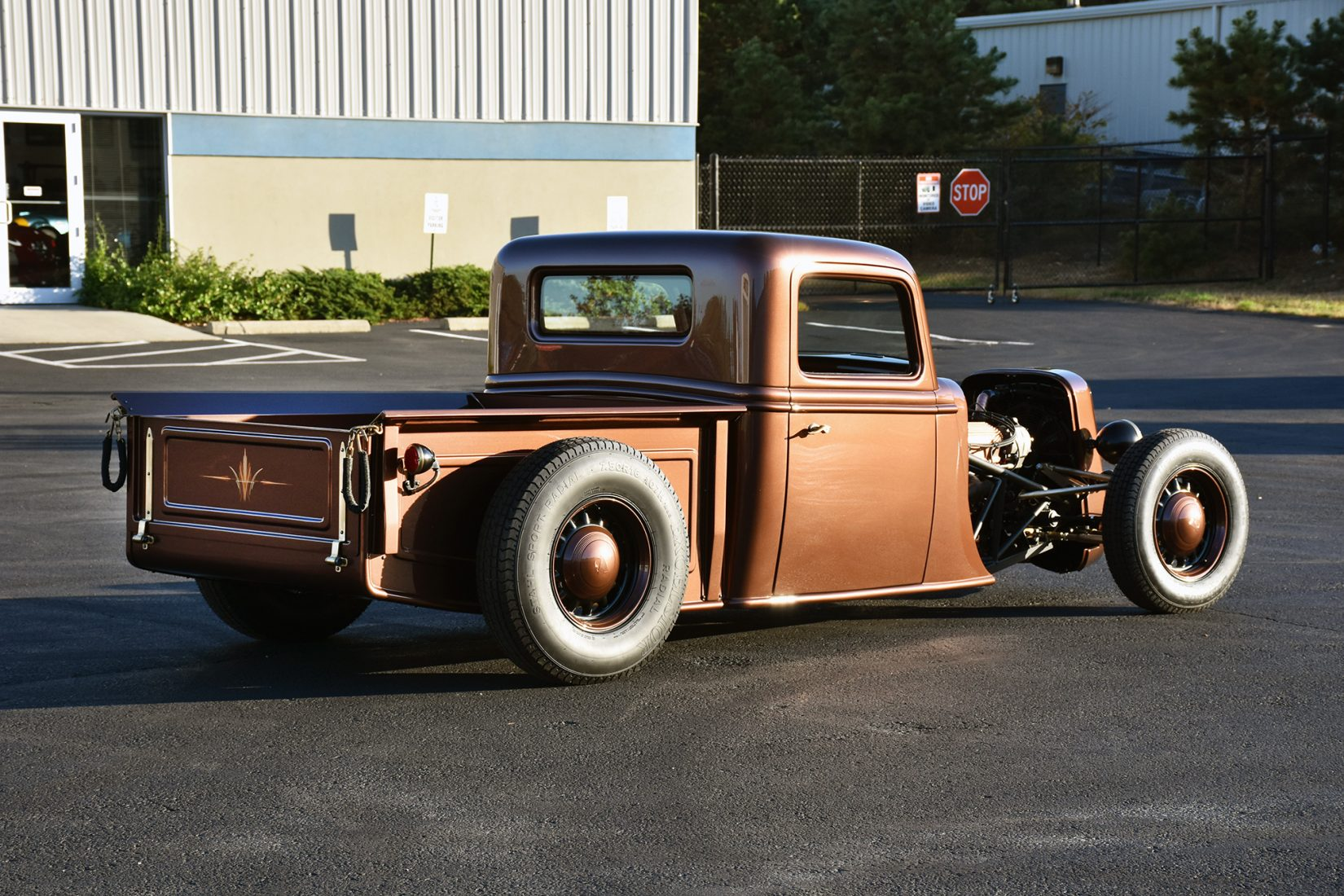 Factory fives 35 hot rod truck available to order soon is it possible ffr has been around for 23 years yup according to their website factory five racing was founded in 1995 over the years we have grown malvernweather Images