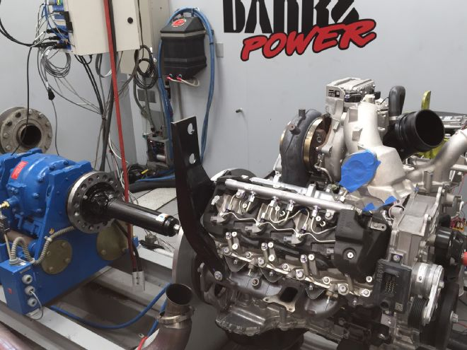L5P Tuning Is Here: The Banks Power Derringer 2017-2018 Duramax