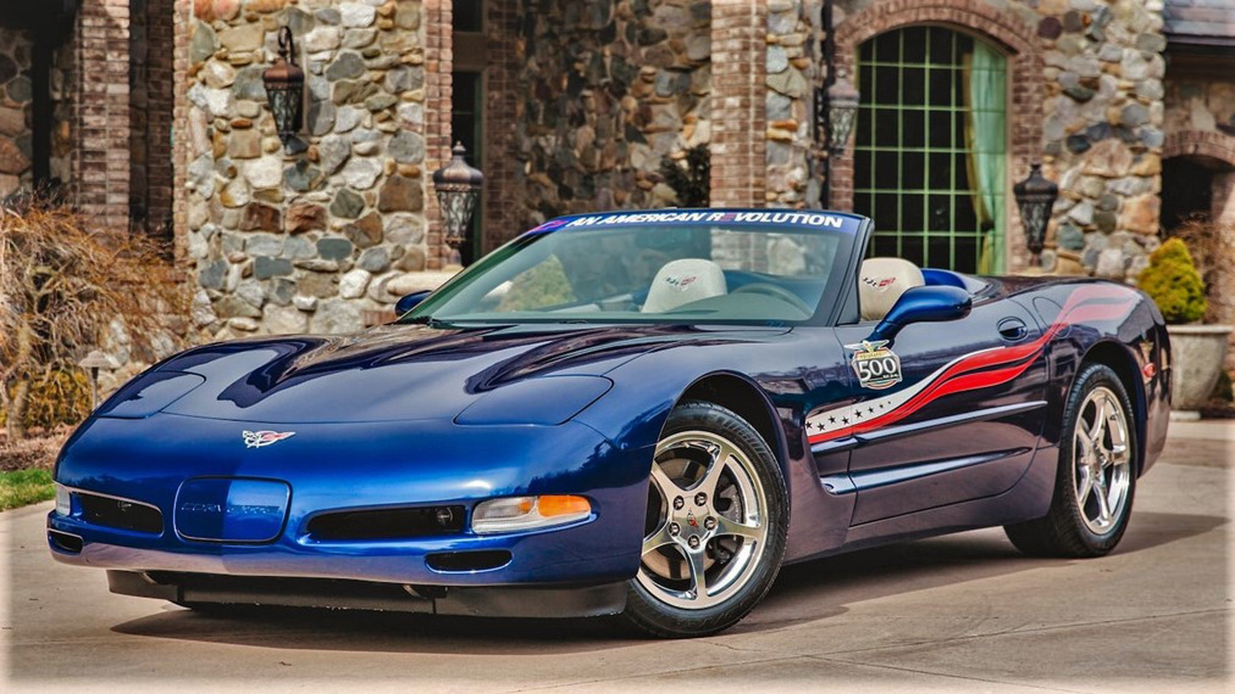 World s st Collection Indianapolis 500 Pace Cars For Sale At