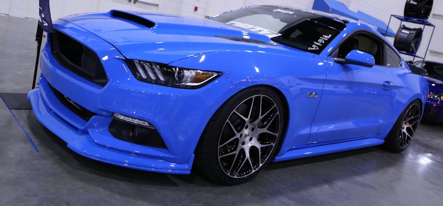 Choosing the first five mods for your 2015 2017 mustang gt