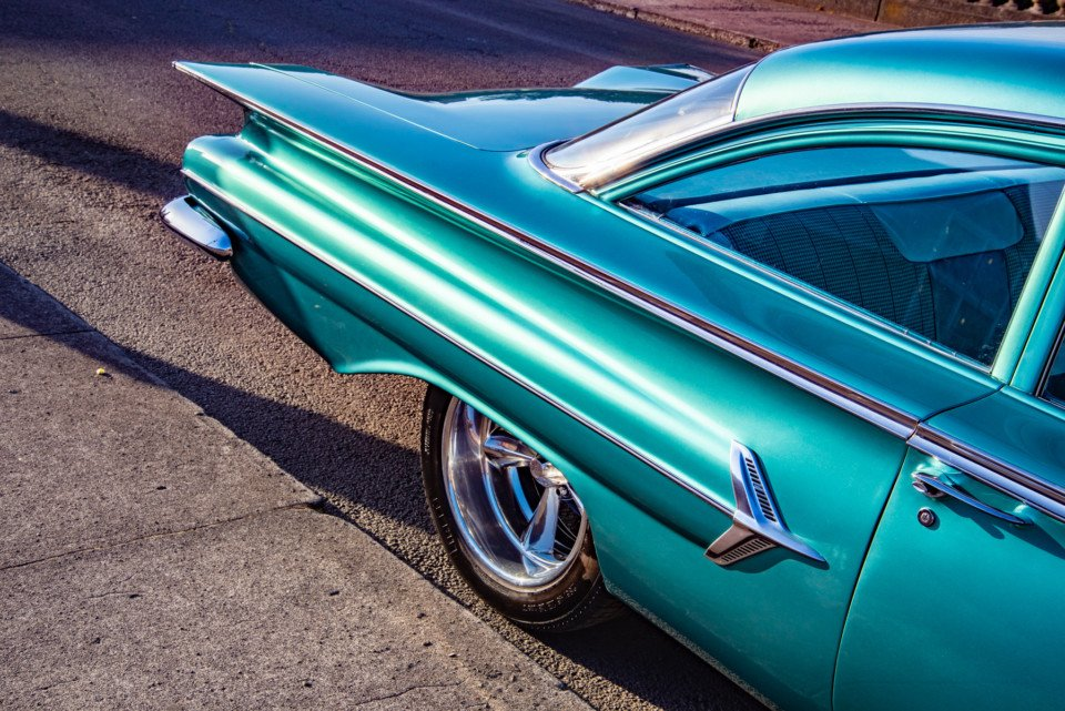Seaside Muscle And Chrome Car Show Coverage And Top Picks - Seaside oregon car show