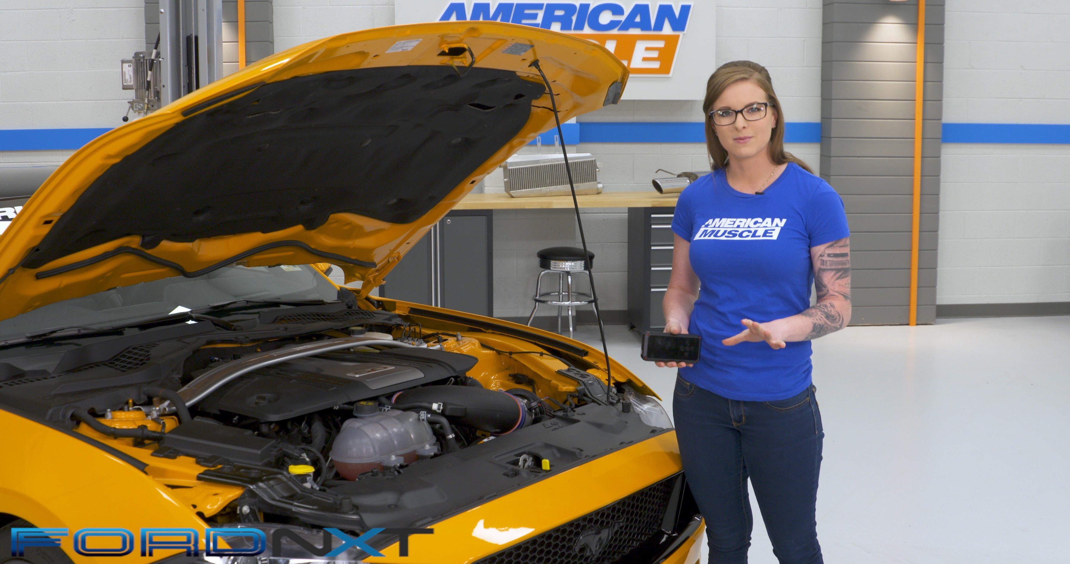Five Essential Bolt-On Mods To Enhance Your 2018+ Mustang GT