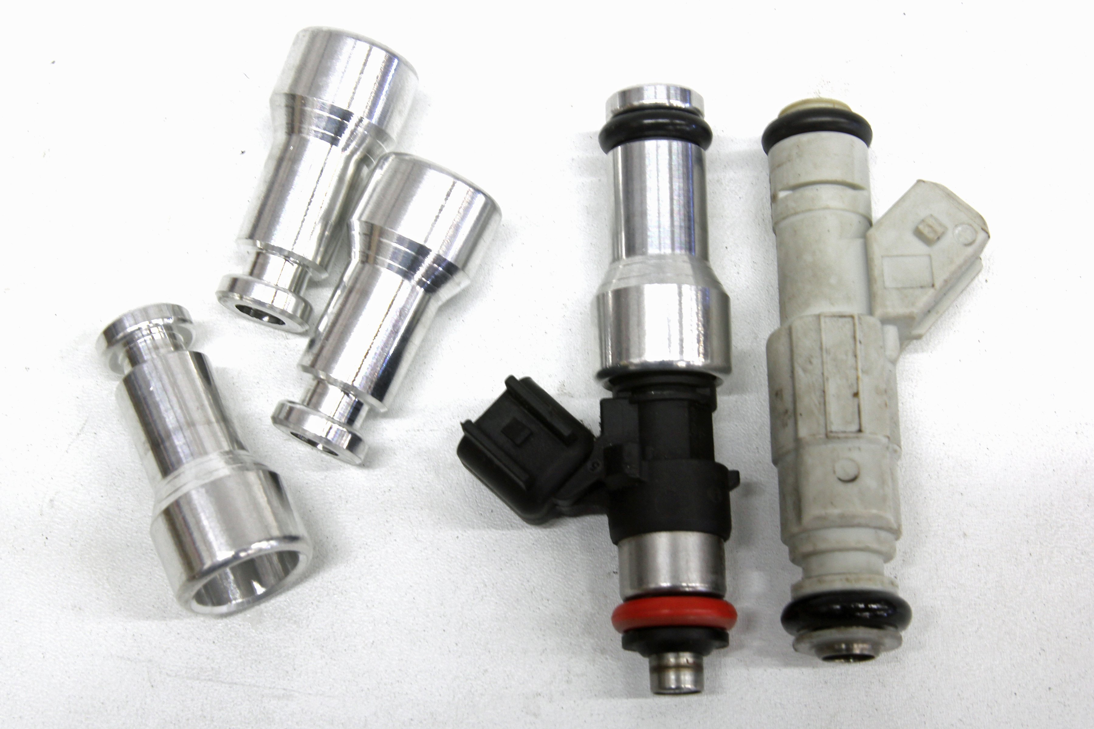 Injector Specs: GM Fuel Injector Identification And Cross