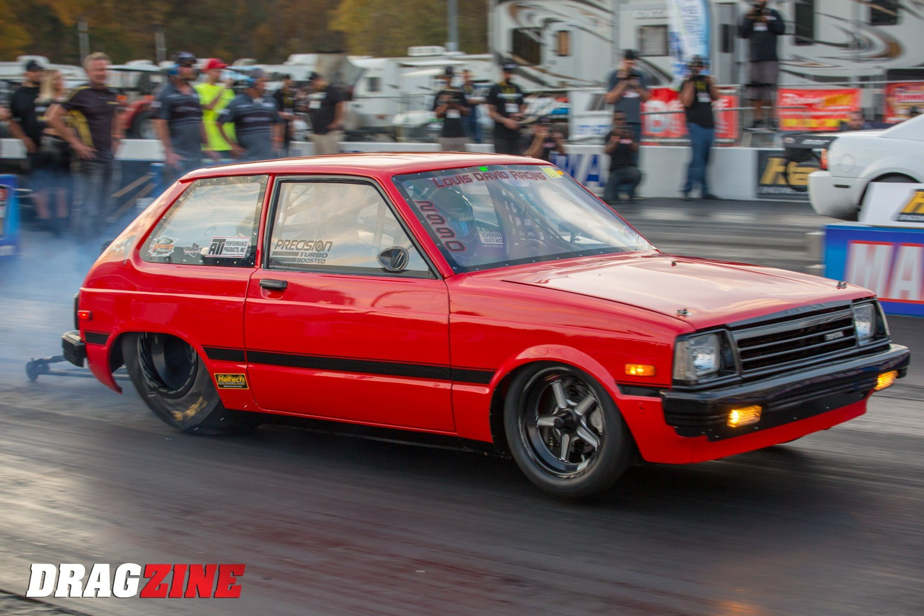 Event Preview: The 23rd Annual Haltech World Cup Finals - Import vs ...