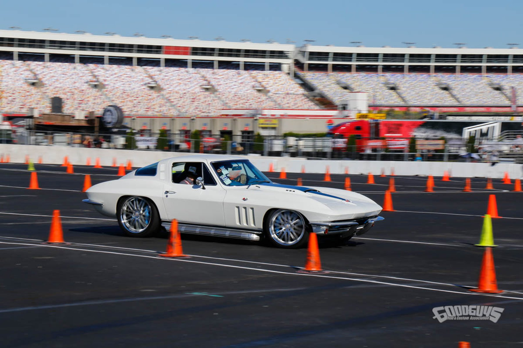 Event Teaser Get Ready For The Goodguys Southeast Nationals - The good guys automotive