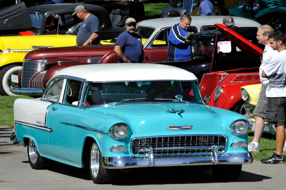 Goodguys Schedule