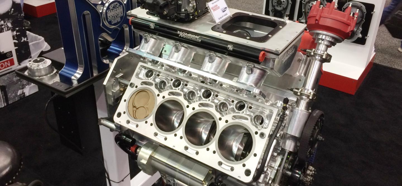 Jesel Equal 8 - Inside Dan Jesel's 12,000-RPM Pushrod 427-Cube V8