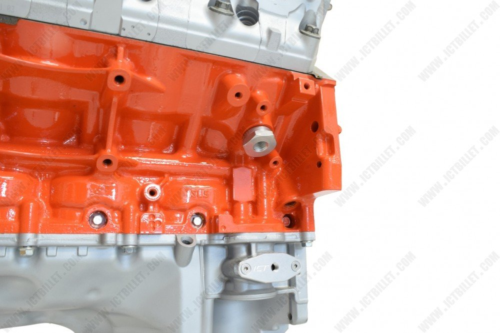 LT-Engine Swap Guide: Here Are The Parts You Need