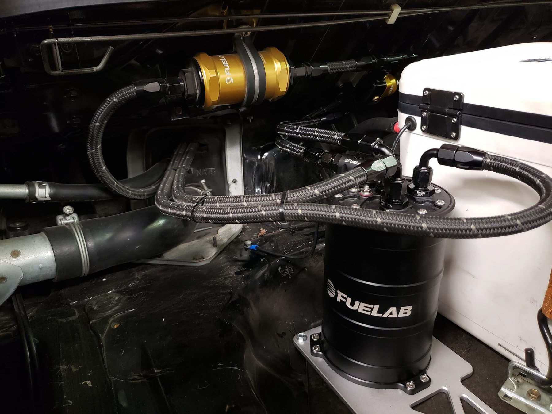 Filtering Facts The Lowdown On High Performance Fuel Filters