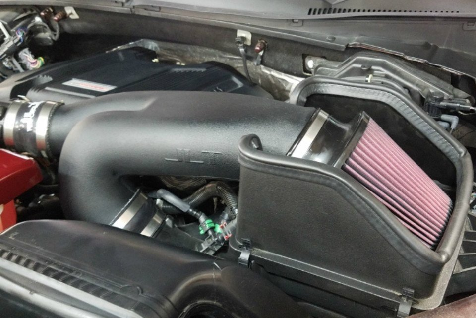 Jlt Introduces 2015 19 Ford F150 Ecoboost Cold Air Intakes