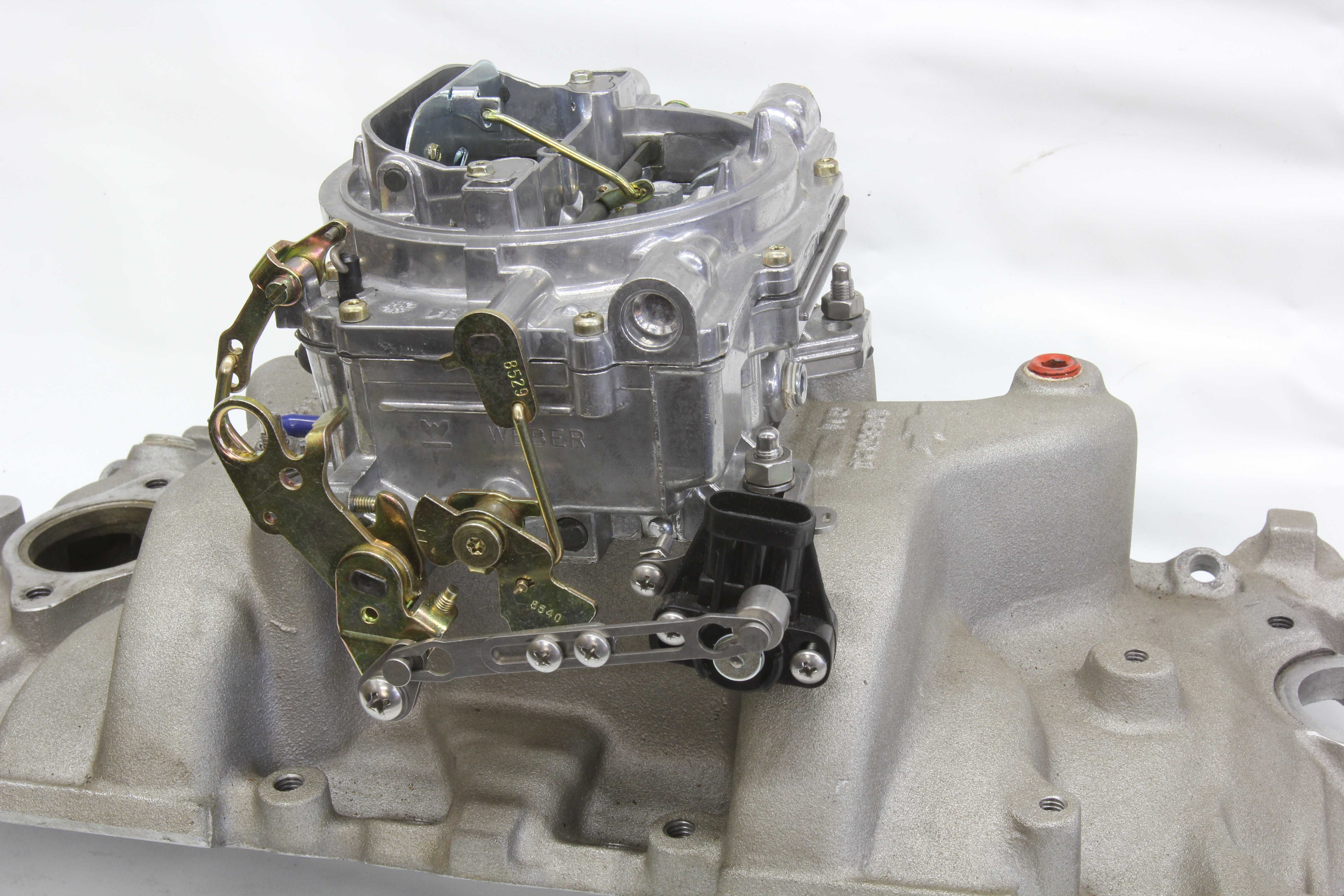 The Missing Link: The Best Way To Install A Carburetor TPS