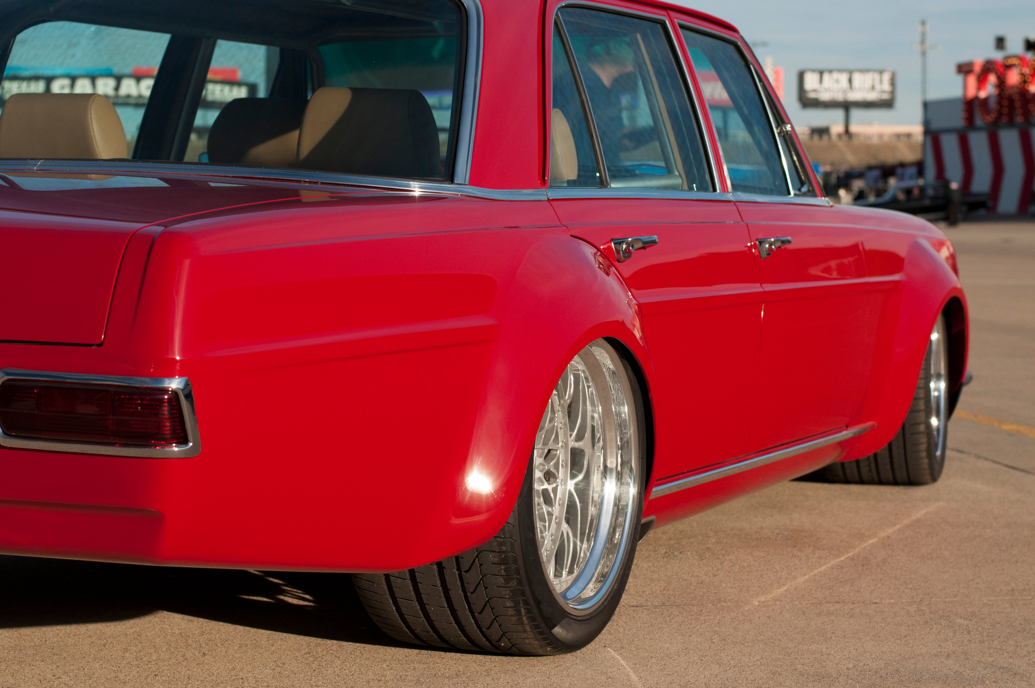 the red pig josh stahl s ls powered 1969 mercedes benz 280sel ls powered 1969 mercedes benz 280sel