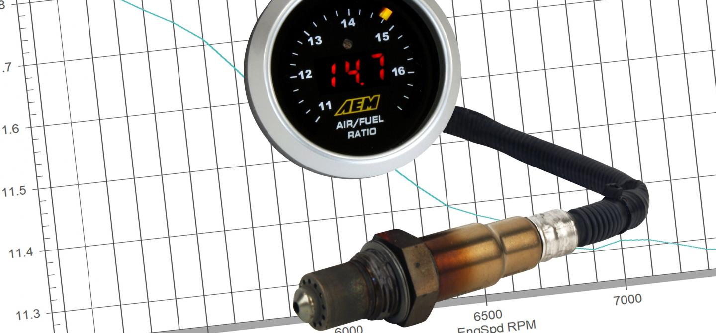 Wideband Realities: The Truth About Oxygen Sensors' Limitations