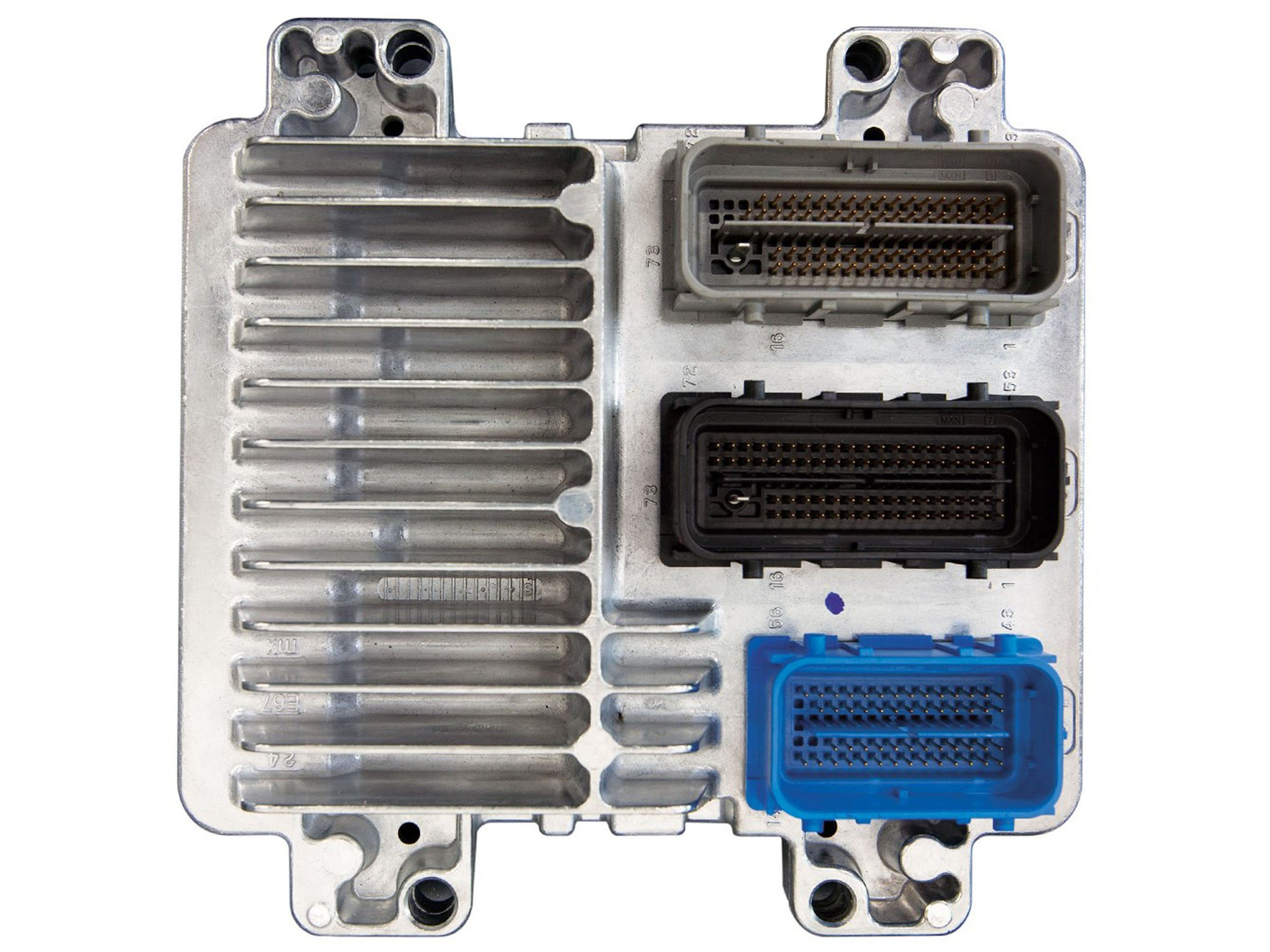 Ecu Pinout You Might Re Pin Or Made A Converter To Use A Blacktop Ecu