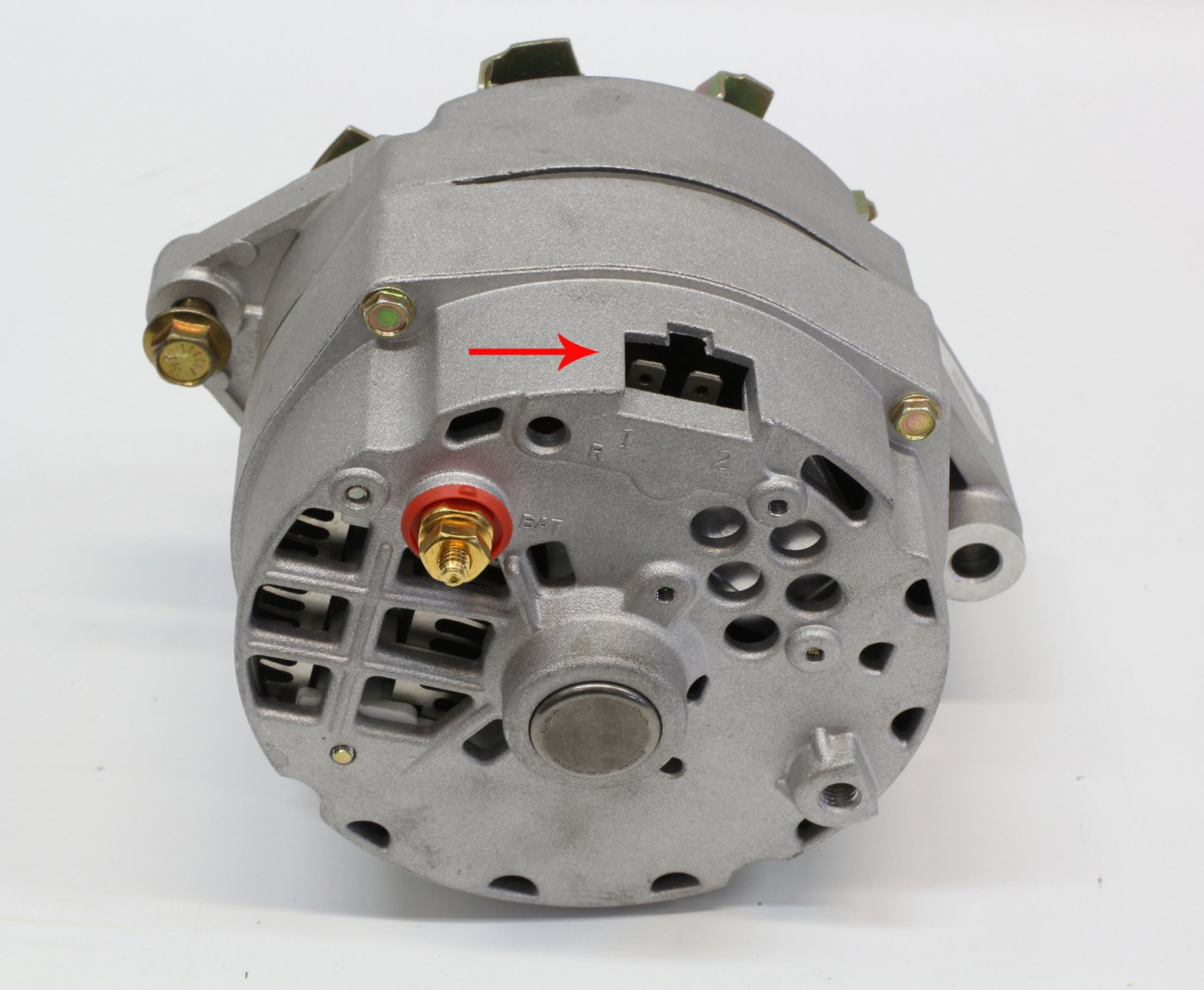 [FPER_4992]  Alternator-Upgrade Wiring Tips for Popular GM Charging Systems | Gm Alternator Wiring |  | Rod Authority