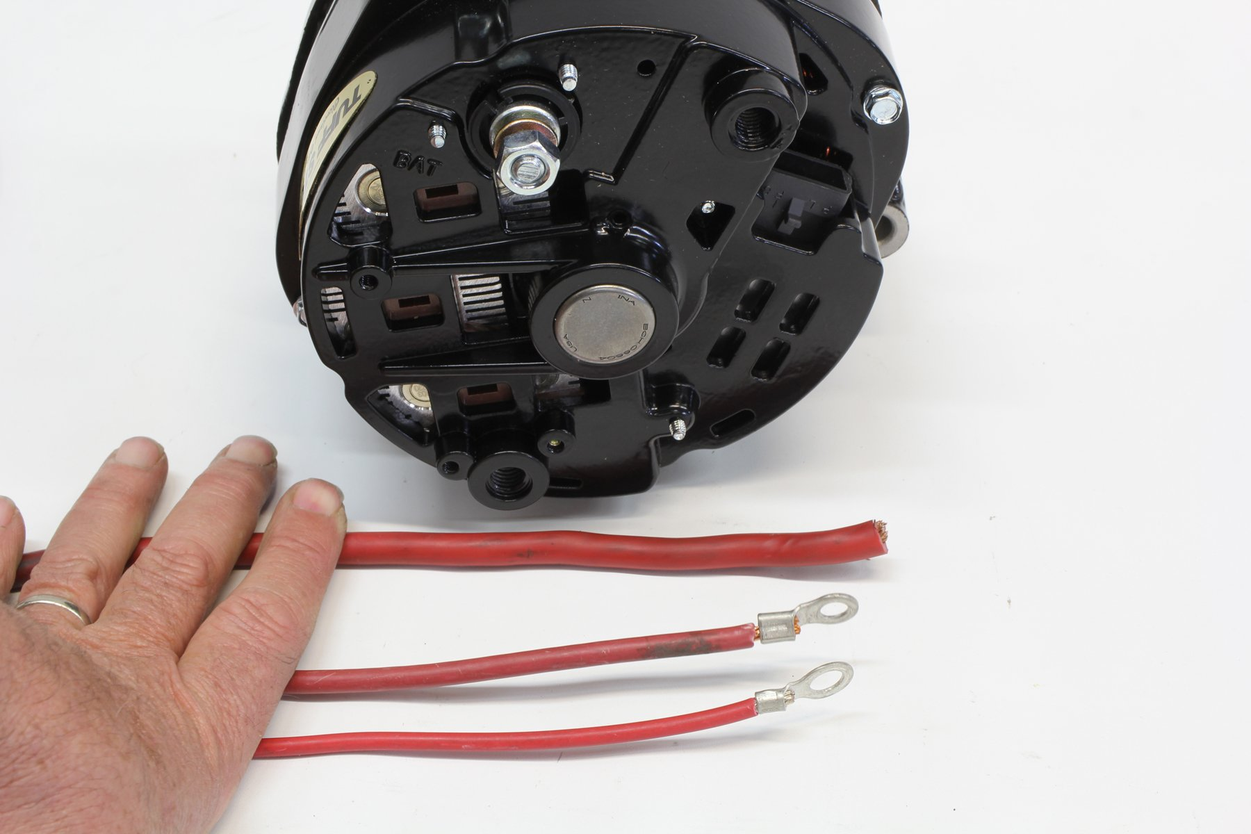 alternator-upgrade wiring tips for popular gm charging systems  chevy hardcore