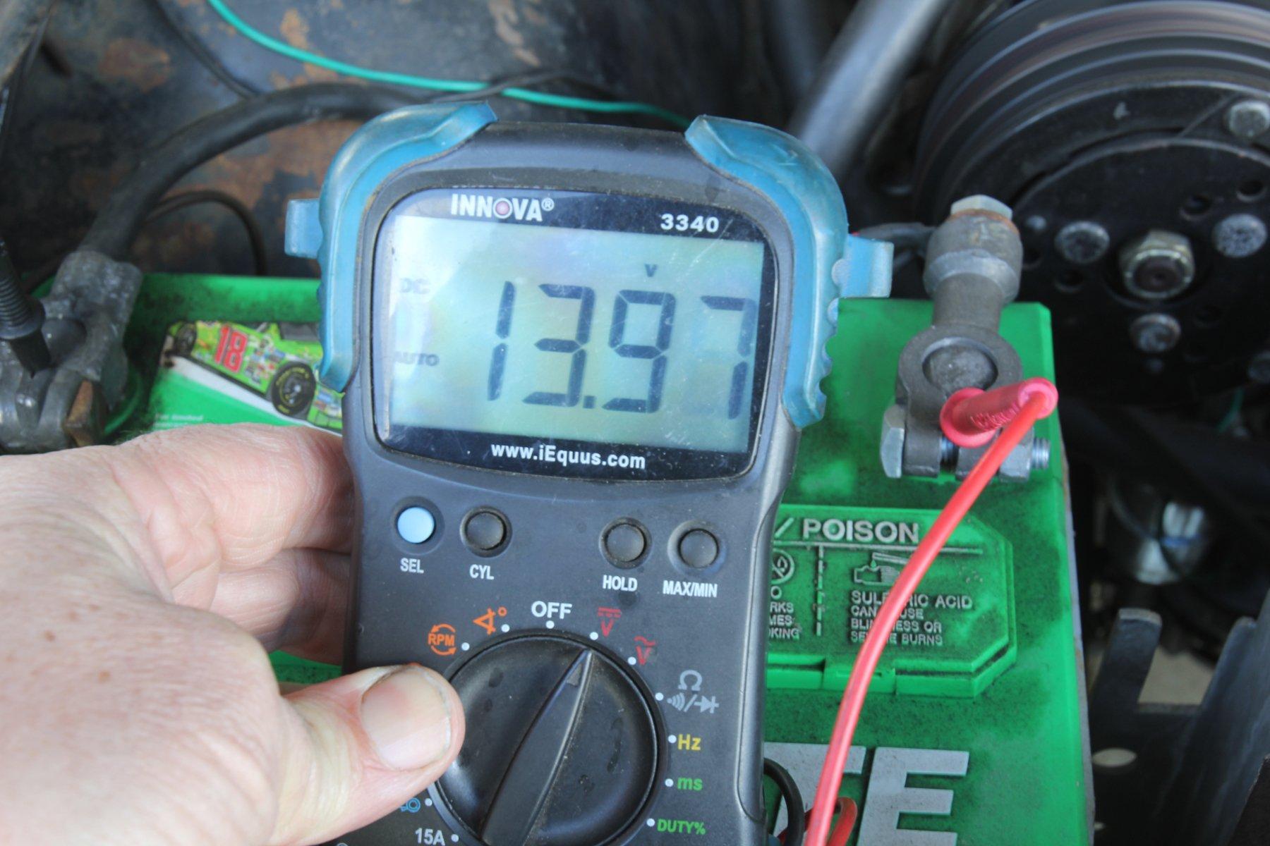 [DIAGRAM_0HG]  Alternator-Upgrade Wiring Tips for Popular GM Charging Systems | Late Model Gm Alternator Wiring Diagram |  | Rod Authority