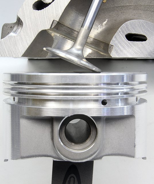 Clean And Clear: How To Measure Piston-To-Valve Clearance